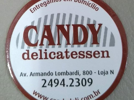 A Candy Delicatessen te aguarda com o fabuloso Azeite Gourmet Dona Berta de 0,1% de acidez