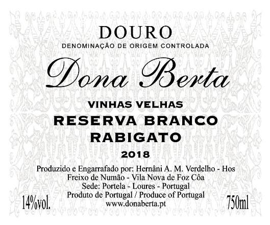 Rabigato_2018_Rótulo