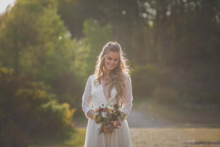 La mariée bohême