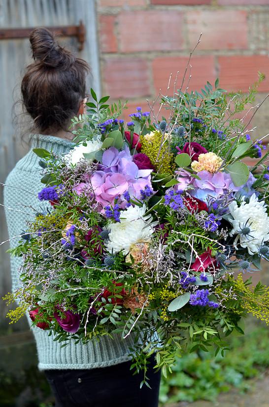 Bouquet saisonnier