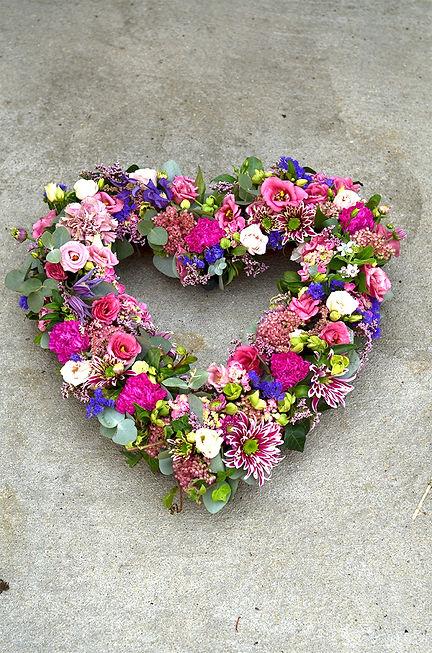 coeur fleurs lentre pots maitre artisan geveze
