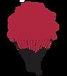 logo lentre pots fleurs fleuriste geveze