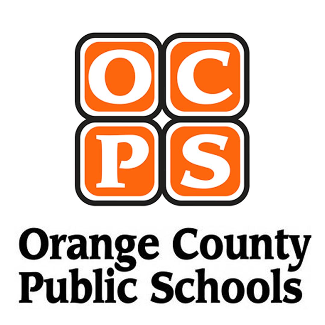 OCPS Volunteer