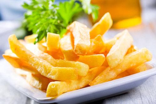 Accompagnement - Assiette de frite