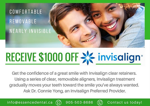 Pick - a - Promo at Essence Dental Aurora.  Your Aurora Dentist