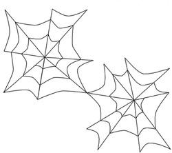 APMPANTO113 Haunted Web