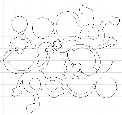 KFarnsworth Monkeys e2e