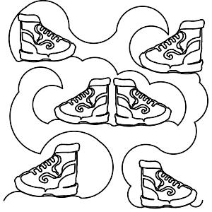 Tennis Shoes E2E_284
