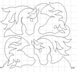 KFarnsworth Horse Heads e2e