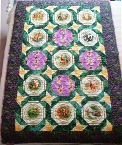 Fairy Quilt for ZK
