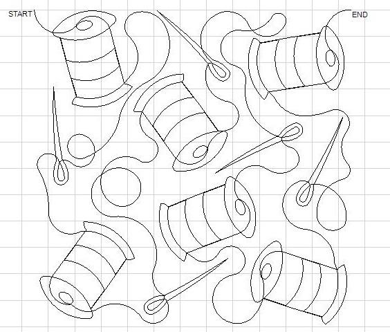 Deb ss-dbd-spools of thread e2e
