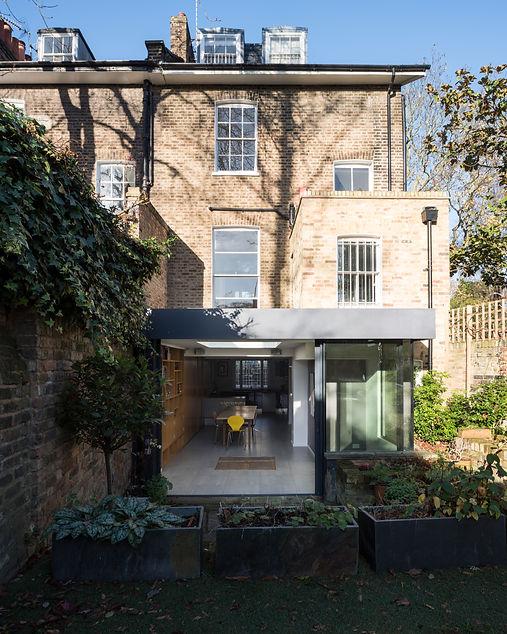 Islington Extension Architect