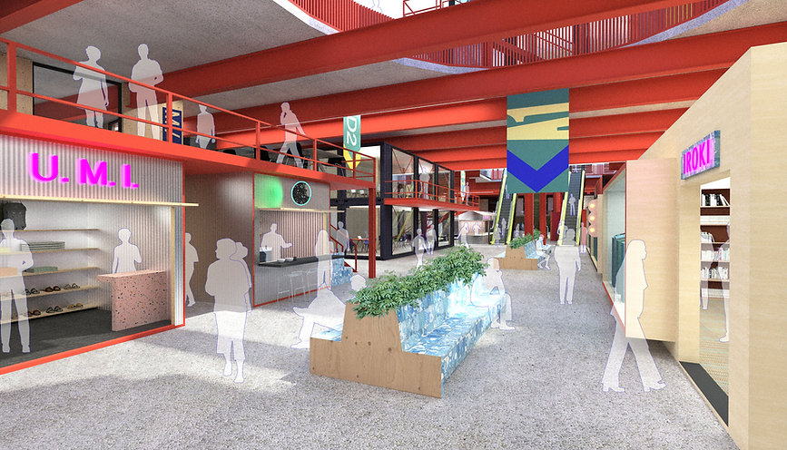 Retail Park Future