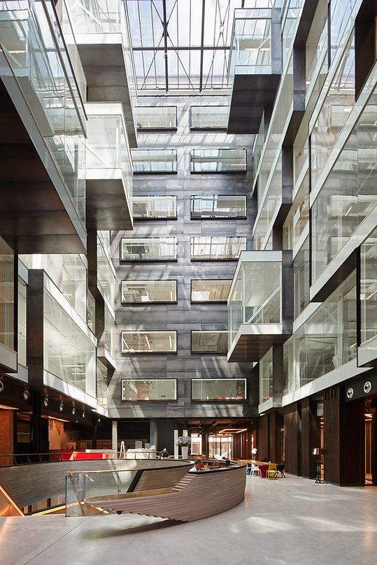 Alphabeta Architect London