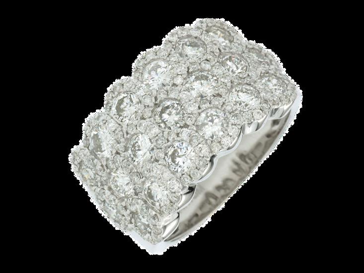 DIAMOND WEDDING BAND WC6781D
