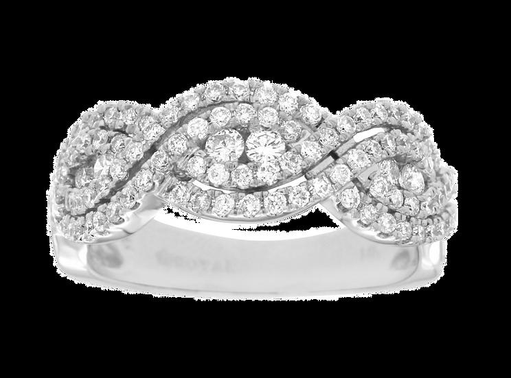 DIAMOND RING WC8019D