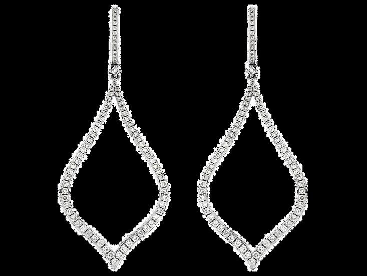 DIAMOND EARRING WC6724D