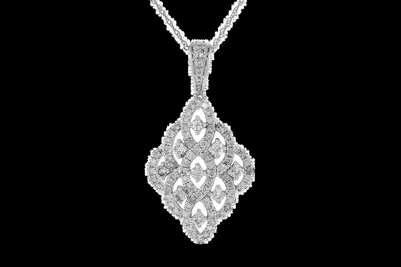 DIAMOND NECKLACE  WC5238D