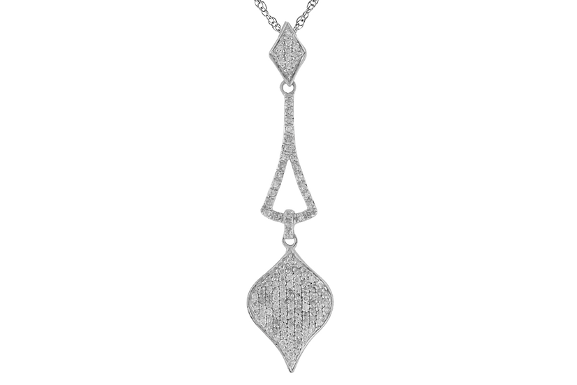 DIAMOND PENDANT WC5162D