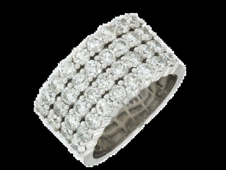 DIAMOND WEDDING BAND WC6770D