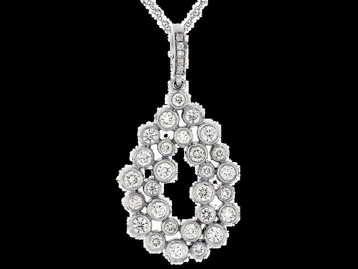 DIAMOND PENDANT WC6823D