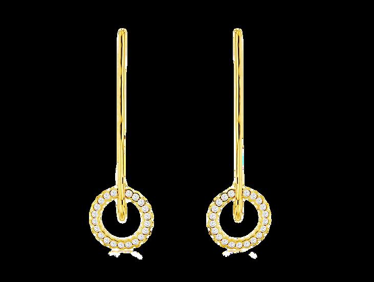 DIAMOND EARRING C8515D