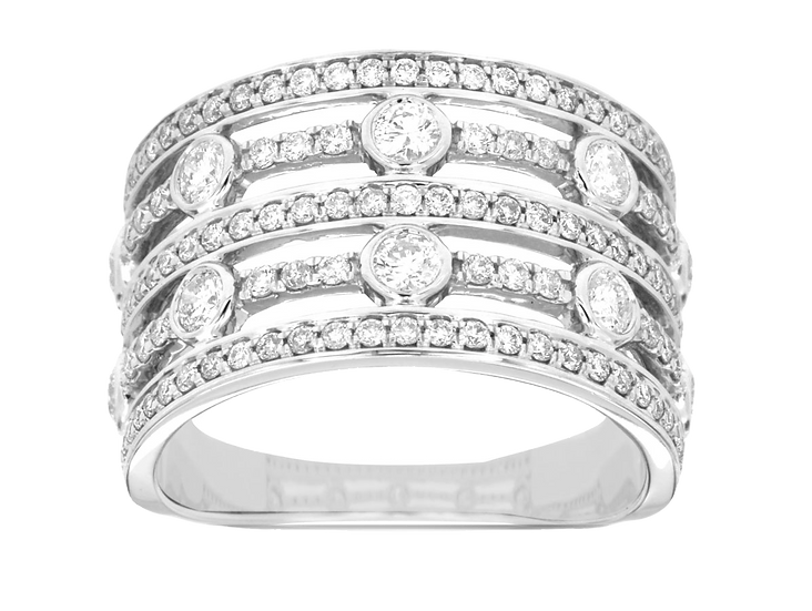 DIAMOND RING  WC8003D
