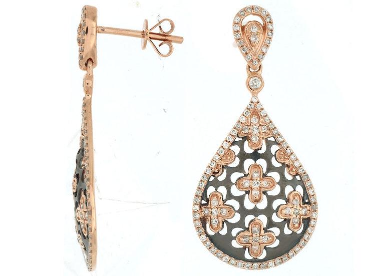DIAMOND EARRINGS PC5991D