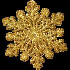 snowflake_gold1_kk_by_kkgraphicdesigner-