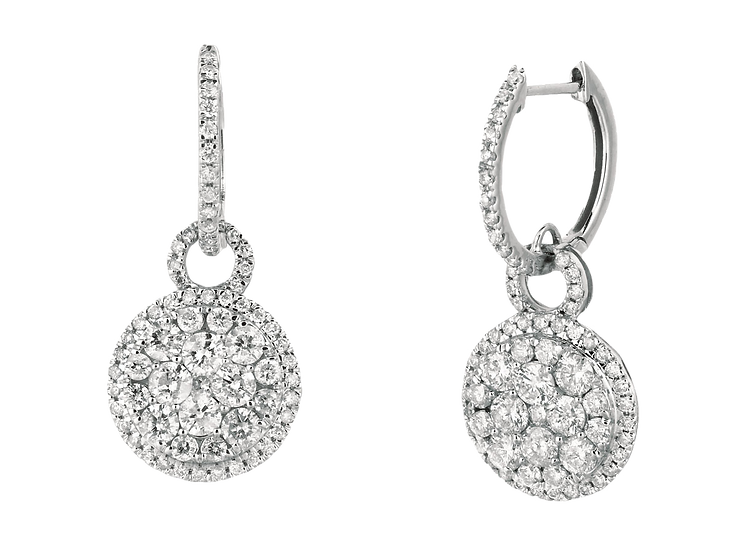 DIAMOND EARRING WC5506D