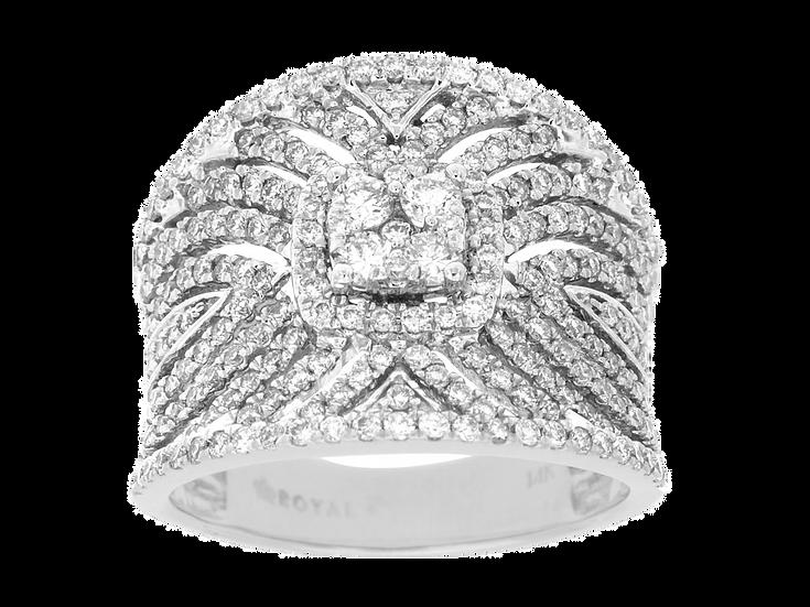 DIAMOND RING WC8014D