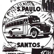 VIAÇÃO COMETA - Um marco no transporte brasileiro - Parte 1