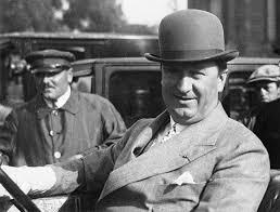 Carro de Cena Ettore Bugatti