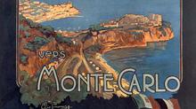 21 de Janeiro de 1911 - Primeiro Rallye MONTE CARLO