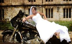 Harley Davidson - Casamento