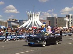 Disney Brasília