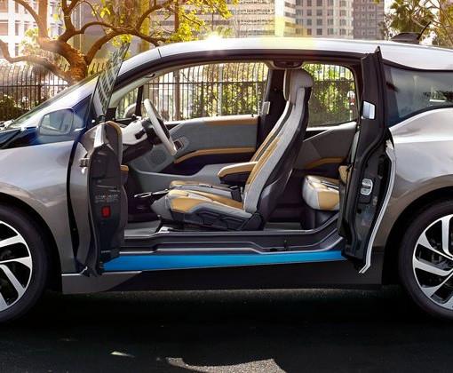 O FUTURO dos carros - CARRO DE CENA