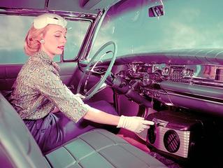 Quando surgiu o AR CONDICIONADO em automóveis?