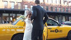 Yellow Cab - Casamento