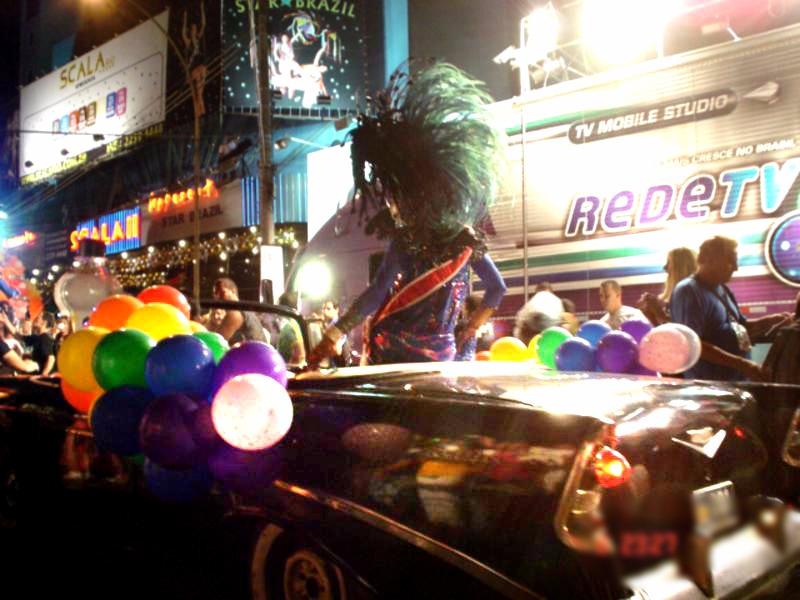 Gala Gay Rio de Janeiro