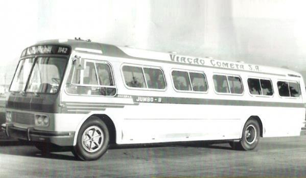 Viação Cometa - Carro de Cena (1)