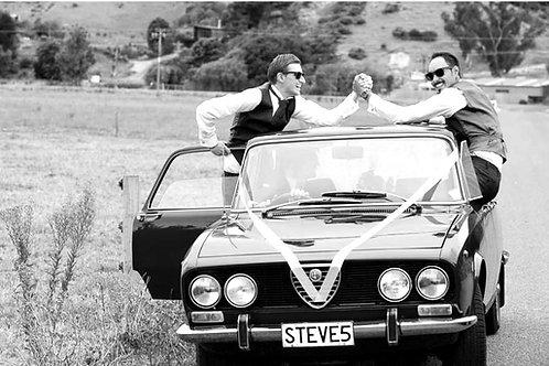 Alfa Romeo 1976