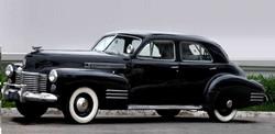 Cadillac 1941 - CasamenCadillac 1941