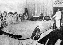 Fábrica Miura - Carro de Cena