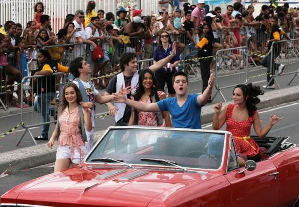 Disney Belo Horizonte