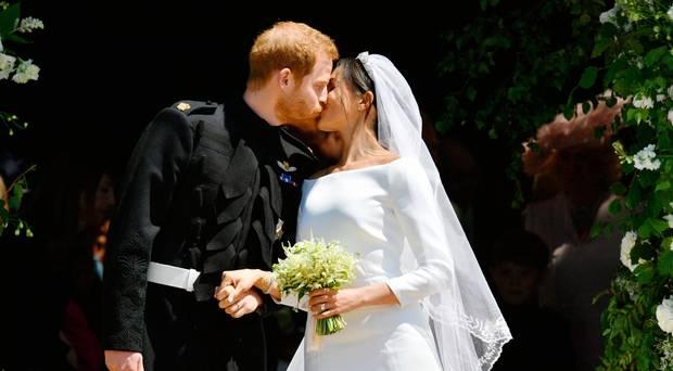 Casamento Harry e Meghan