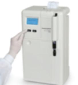 Medica EasyLyte Expand Na-K-Cl-Ca-Li-pH