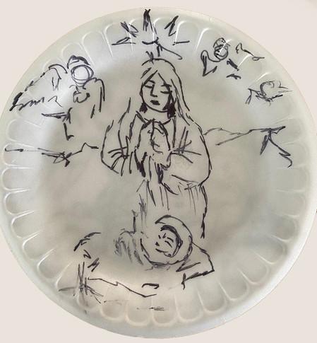 """""""Nativity""""`"""