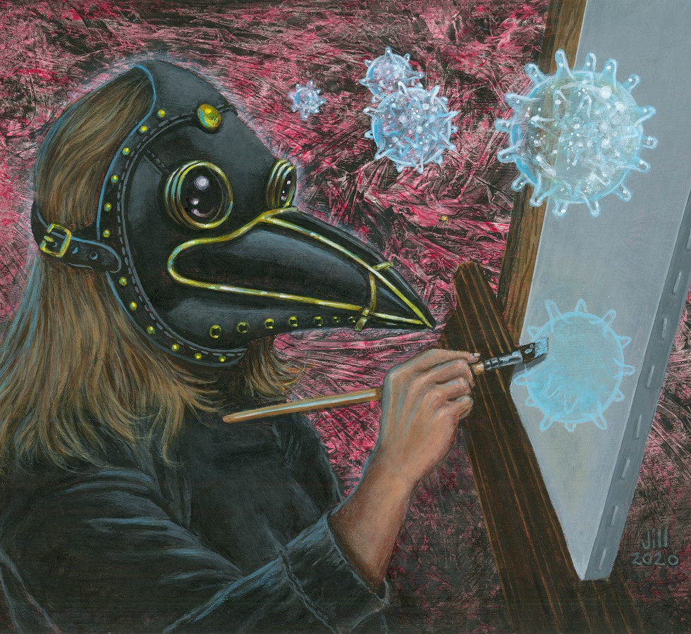 """The Plague Wars"""
