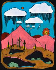 """""""Deluge Dreams"""""""